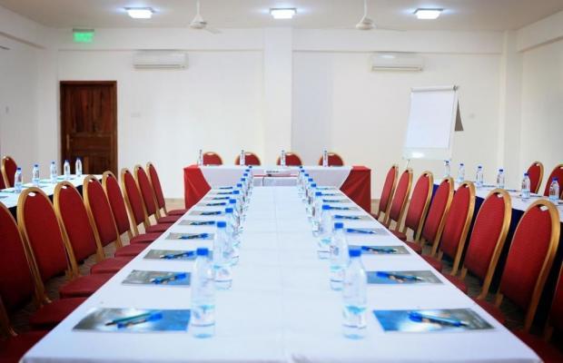 фото отеля DoubleTree by Hilton Dar es Salaam Oysterbay изображение №9