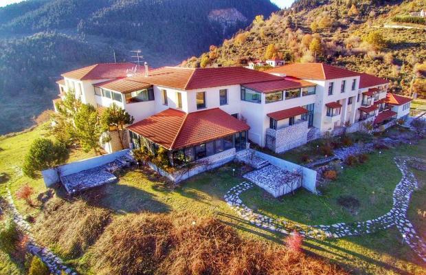 фото отеля Avaris изображение №1