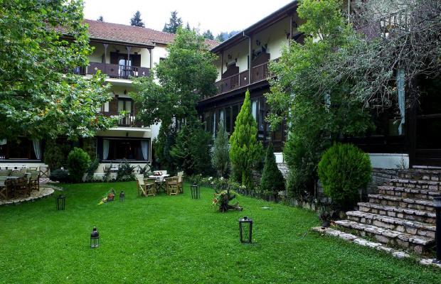 фотографии Country Club Hotel&Suites - Across Hotels&Resorts изображение №4