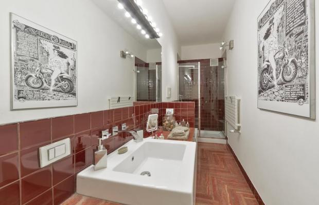 фото отеля Casa Visconti изображение №13