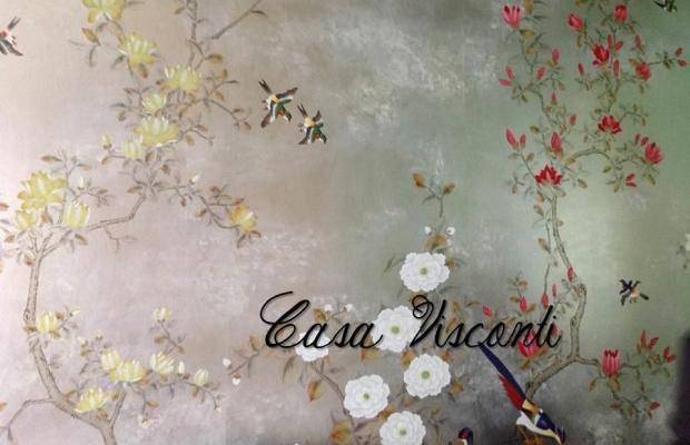 фотографии отеля Casa Visconti изображение №3