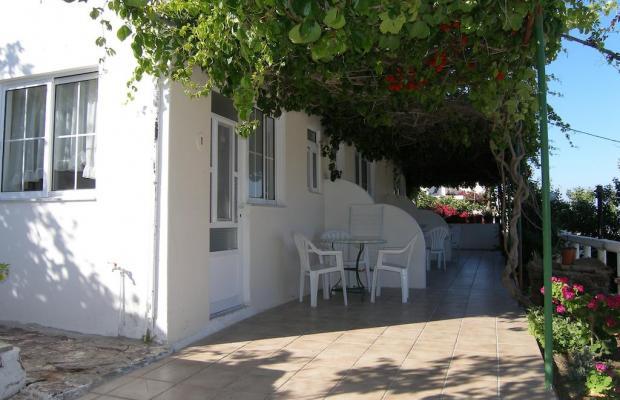 фотографии отеля Panorama Apartments изображение №19