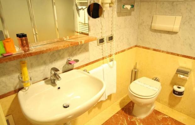 фотографии Hotel Carrobbio изображение №44