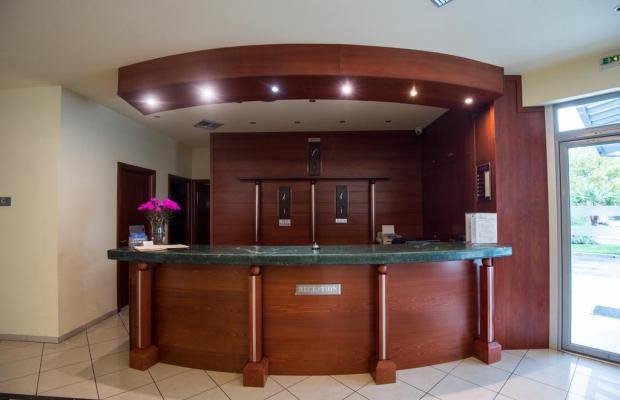 фото Nefeli Hotel изображение №2