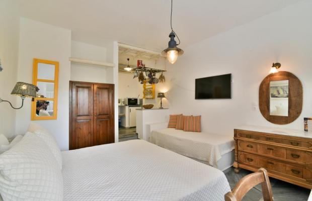 фотографии отеля Golden Beach Hotel & Apartments изображение №31
