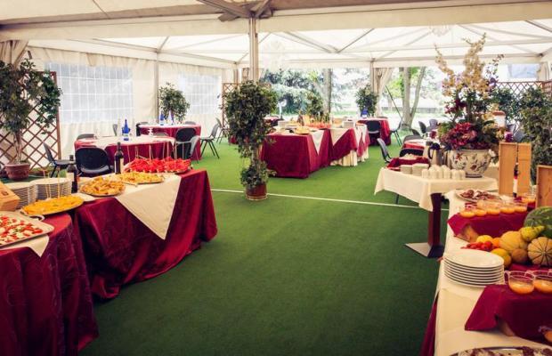 фотографии отеля Hotel Rege изображение №15