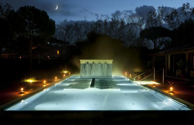фотографии QC Termeroma Spa and Resort изображение №24