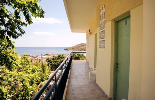фотографии отеля Hotel Karyatides изображение №3