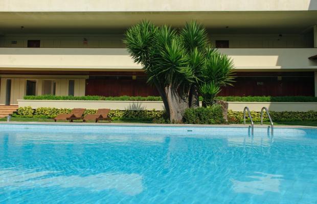 фотографии отеля Autentico Hotel изображение №19