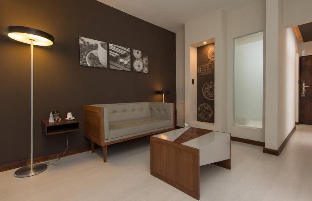 фотографии Autentico Hotel изображение №8