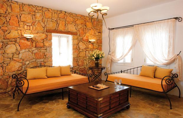фотографии отеля Chora Resort Hotel & Spa изображение №7