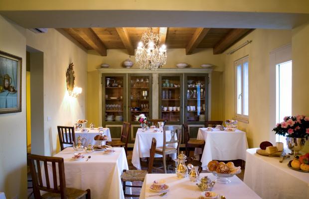 фотографии отеля Agriturismo Delo Relais изображение №15
