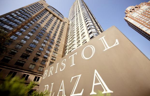 фото отеля Bristol Plaza изображение №1