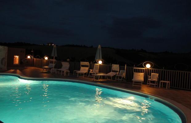 фотографии Sporting Tabiano Hotel изображение №12
