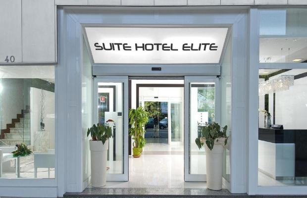 фото отеля Suite Hotel Elite изображение №1