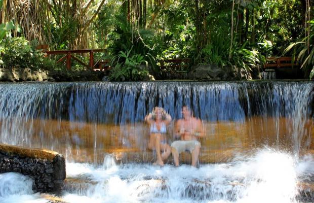 фотографии отеля Tabacón Thermal Resort & Spa изображение №19