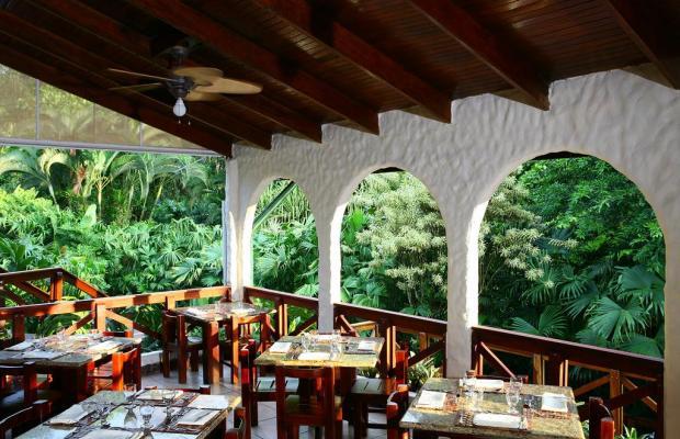 фотографии отеля Tabacón Thermal Resort & Spa изображение №11