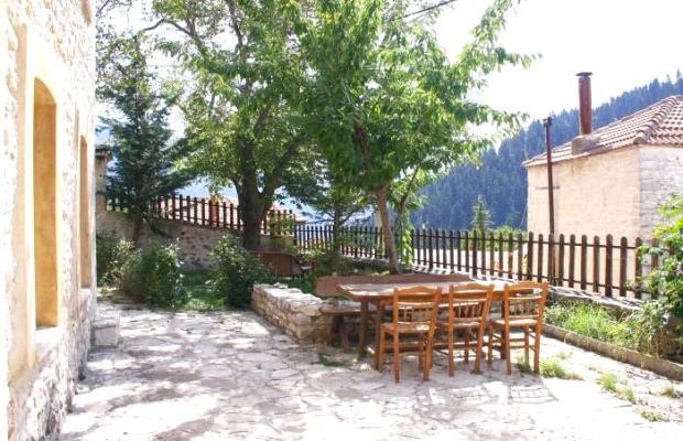 фотографии отеля Koryschades Village Apxontiko изображение №15