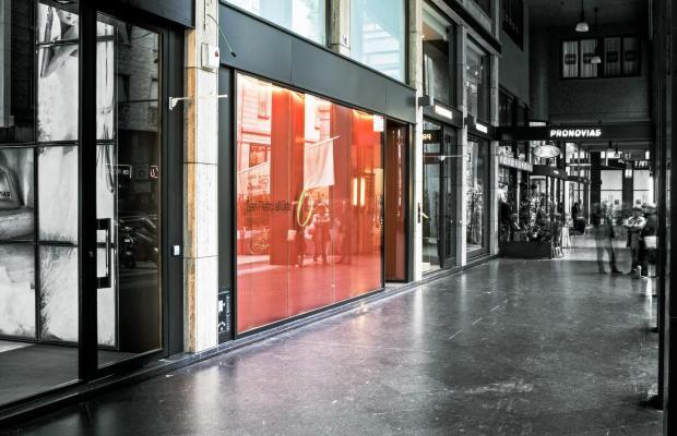 фото отеля AllegroItalia San Pietro All'Orto 6 (ex. Luxury Suites San Pietro all'Orto 6) изображение №1