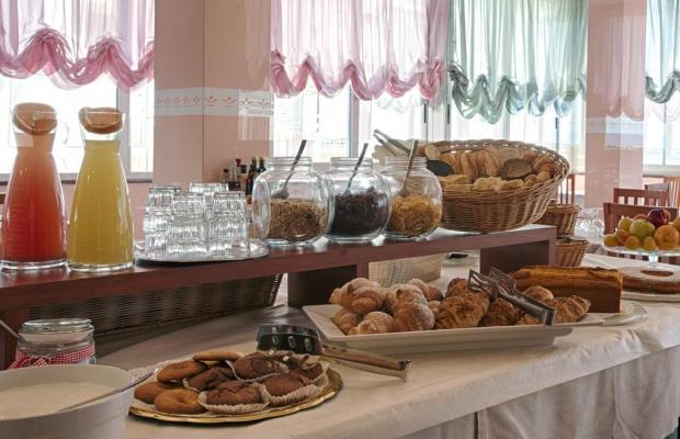 фото Hotel Barca D`oro изображение №10