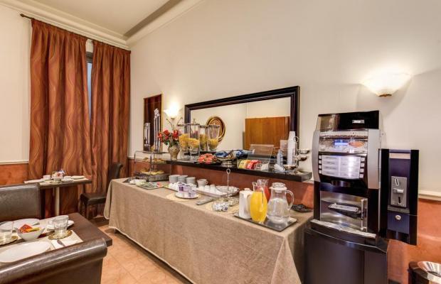 фотографии отеля Hotel Everest Inn Rome изображение №31
