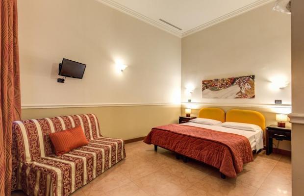 фотографии Hotel Everest Inn Rome изображение №24