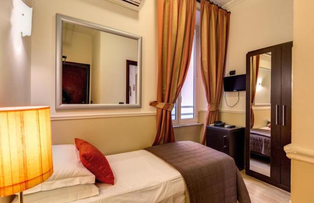 фотографии Hotel Everest Inn Rome изображение №12