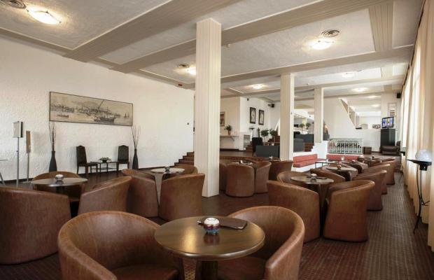 фото отеля Eden Beach Resort Hotel изображение №9