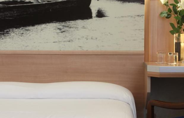 фотографии отеля Aosta - Gruppo Minihotel изображение №15