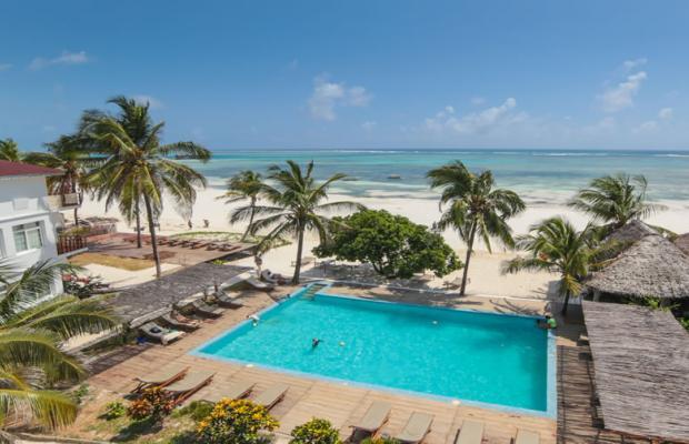 фото отеля Dongwe Ocean View изображение №1