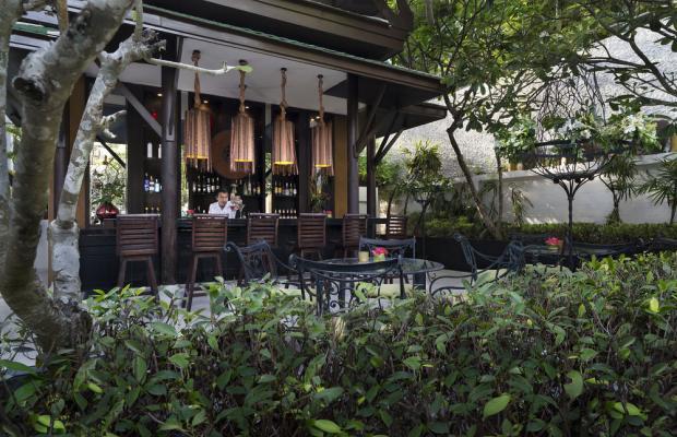 фото отеля Manathai Surin Phuket (ex. Manathai Hotel & Resort) изображение №33