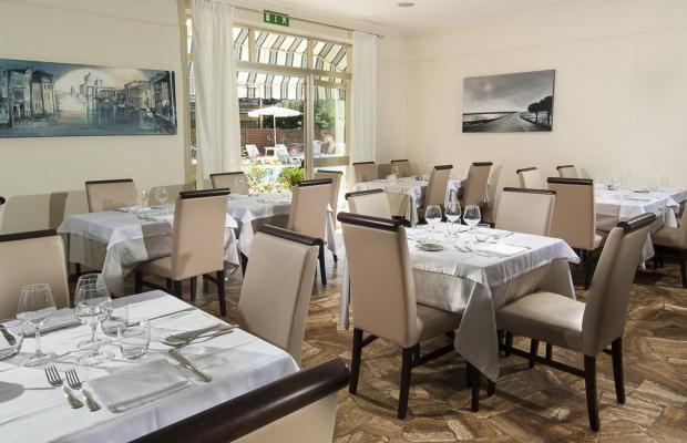 фото отеля New Hotel Chiari изображение №9