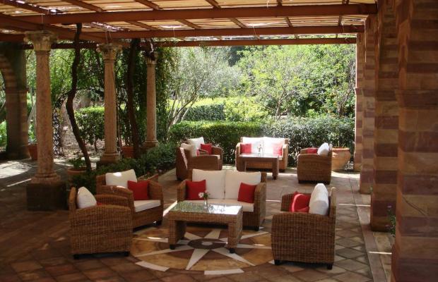фото отеля Argentikon Luxury Suites изображение №37