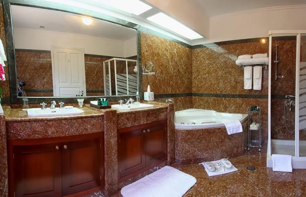 фото отеля Argentikon Luxury Suites изображение №5