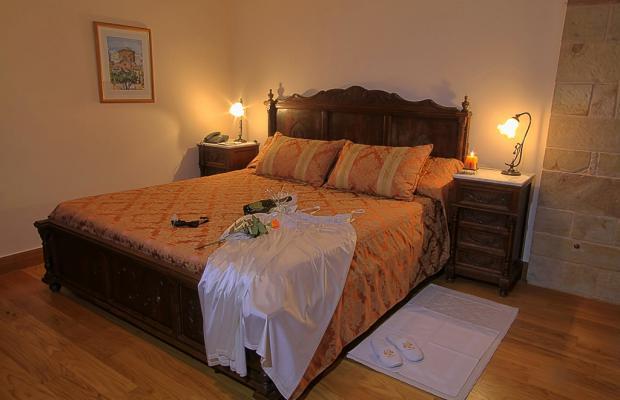 фотографии отеля Argentikon Luxury Suites изображение №3