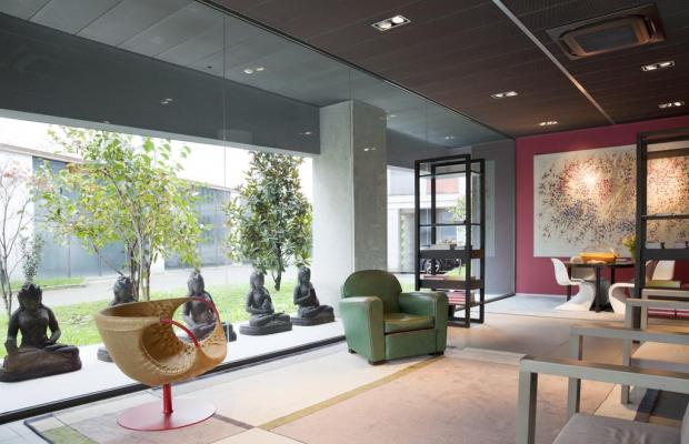 фото Zambala Luxury Residence изображение №30