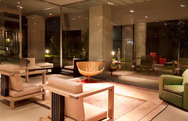 фотографии Zambala Luxury Residence изображение №8