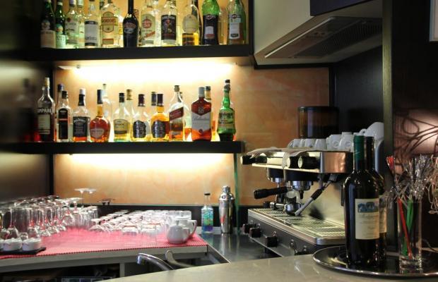 фото Hotel del Corso изображение №26