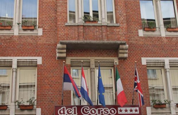 фото отеля Hotel del Corso изображение №1