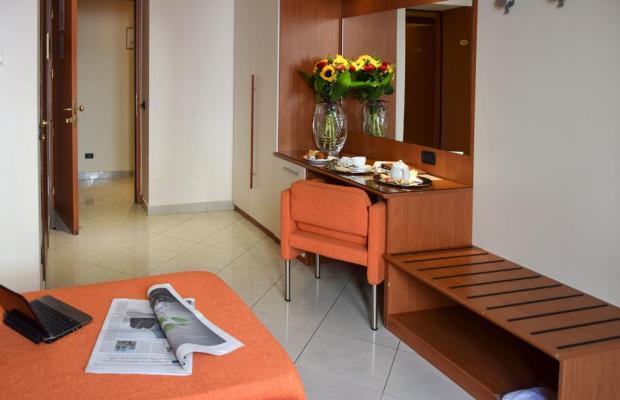 фотографии отеля Hotel del Corso изображение №11