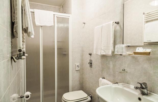 фотографии отеля Hotel des Etrangers изображение №39