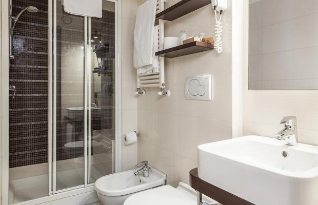 фото Hotel des Etrangers изображение №30