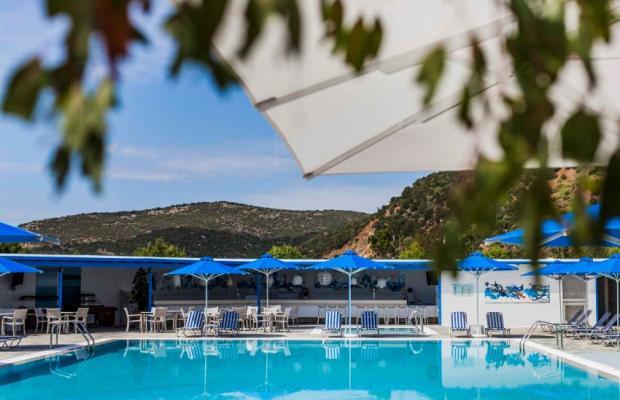 фотографии отеля Delphi Beach изображение №15