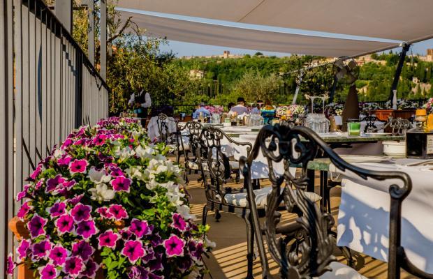 фото отеля Due Torri (ex. Due Torri Hotel Baglioni) изображение №45