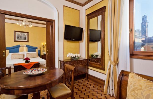 фотографии отеля Due Torri (ex. Due Torri Hotel Baglioni) изображение №27
