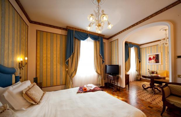 фотографии отеля Due Torri (ex. Due Torri Hotel Baglioni) изображение №19