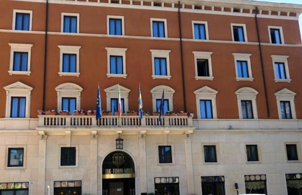 фото Due Torri (ex. Due Torri Hotel Baglioni) изображение №2