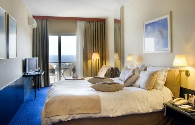 фотографии отеля Egnatia City Hotel & Spa изображение №11