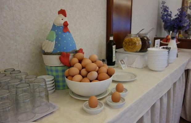 фотографии отеля Euromotel Croce Bianca изображение №39