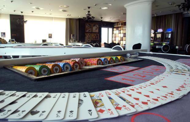 фотографии отеля Splendid Conference & Spa Resort изображение №27